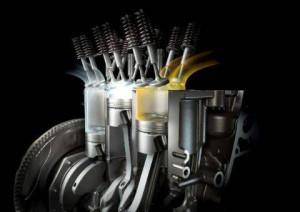 Ford Benzinmotor