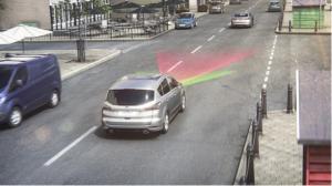 Ford Galaxy Geschwindigkeitsregelanlage