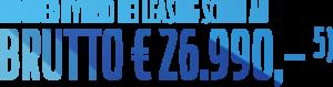 PKW Mondeo Hybrid EUR 26990