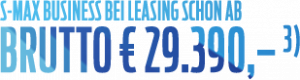 PKW SMax EUR 29390