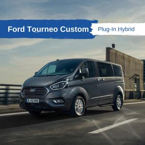 Tourneo Custom